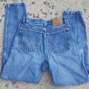Vintage 80s/90s Wrangler jeans